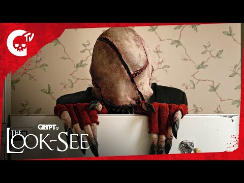 Look-See Part 1 | Scary Short Horror Film | Crypt TV