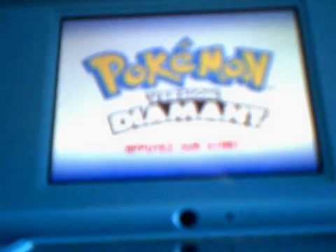 comment recommencer pokemon version argent