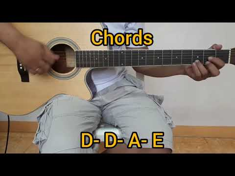 Download Feelings- Lauv (Guitar Chords/Tutorial) Mp4 HD Video and MP3