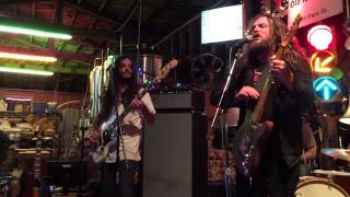 J. Roddy Walston and the Business- Heavy Bells LIVE at Wolf Hills Brewery, Abingdon, VA