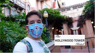 A Quiet Day At Disneys Hollywood Studios! | July 2020