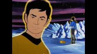 Planeta Mikołaja - Star Trek Przerobiony