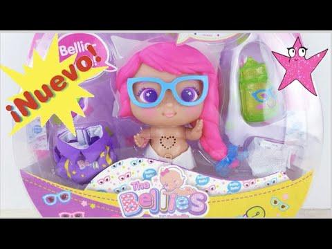 NUEVO Bellie en Historias de juguetes Se llama Bellie Beth