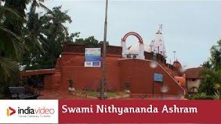 Swami Nithyananda Ashram, Kanhangad