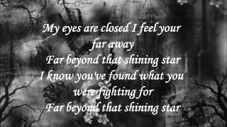 Hammerfall~~Glory to the brave~~lyrics