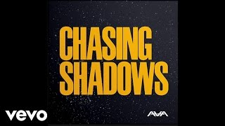 Angels & Airwaves - Chasing Shadows (Audio Video)