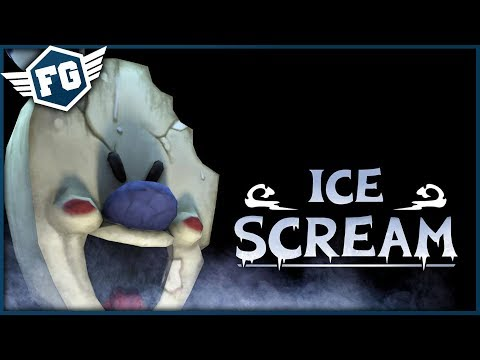 ÚCHYLNÝ ZMRZLINÁŘ - Ice Scream: Horror Neighborhood