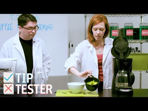 Can You Cook An Entire Meal In A Coffee Maker?