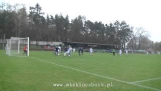 preview picture of video 'Ruch Zdzieszowice   MKS Kluczbork 2013 11 16 skrót meczu'