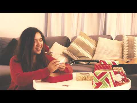 A Christmas Song I Wrote For You - Issa Rodriguez (Official Music Video)