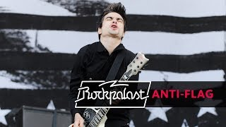 Anti Flag Live | Rockpalast | 2009