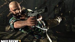 Chamillionaire OVERNIGHT ( VIDEO ) Max Payne 3
