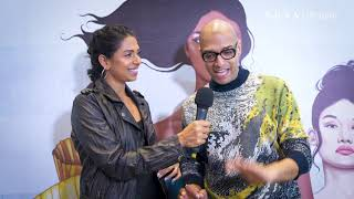 Unforgettable Moment of Lakme Fashion Week