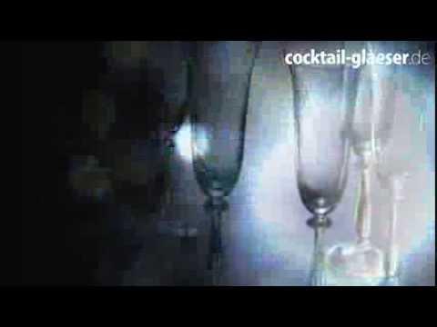 Die besten Sekt- und Champagner-Gläser