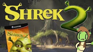 Broccoli Reviews: Shrek 2