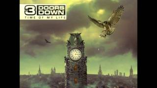 3 Doors Down - Race For The Sun