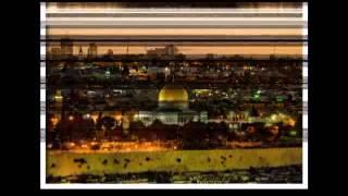 هدى زلزلي القدس