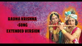 Radha krishna new serial on star bharat cast