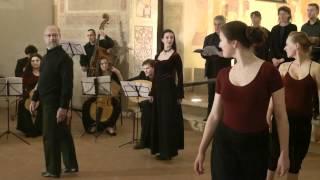 Buxtehude - Membra Jesu Nostri - Ensemble La Silva - Nanneke Schaap