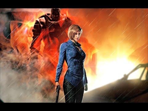 Resident Evil 3 Nemesis . Битва и неожиданная концовка!