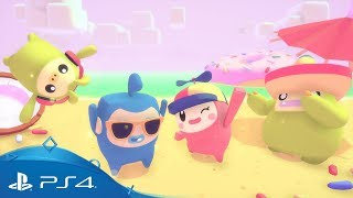 Melbits World | Gameplay Preview | PS4