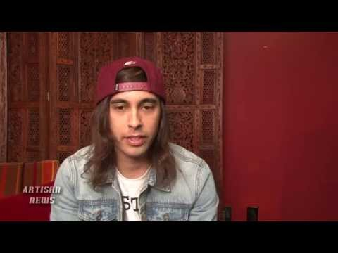 """PIERCE THE VEIL HAUNTED BY SUICIDE FOR """"BULLS IN THE BRONX"""""""