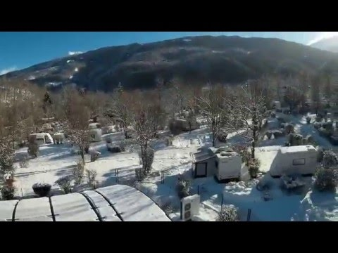 #campingedensavoie winter 2016