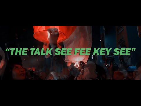 The Talk See Fee Key See - Fb. Kuy Vol 11.