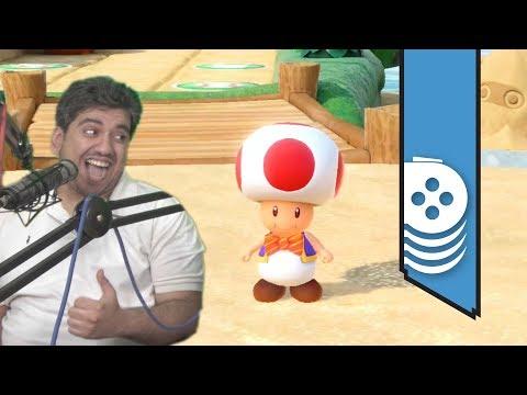 حفلة ماريو: مين فاز أكثر؟؟ Super Mario Party ????
