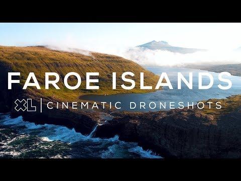 סרטון מרהיב שייקח אתכם לגן עדן ושמו איי פארו