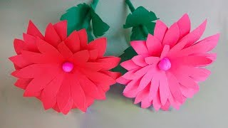 How To Make Flowers Viveos