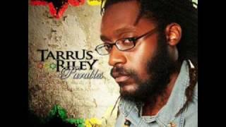 Tarrus Riley -barber chair