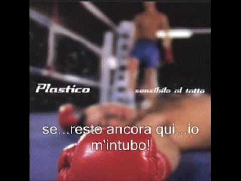 Plastico - Tubo