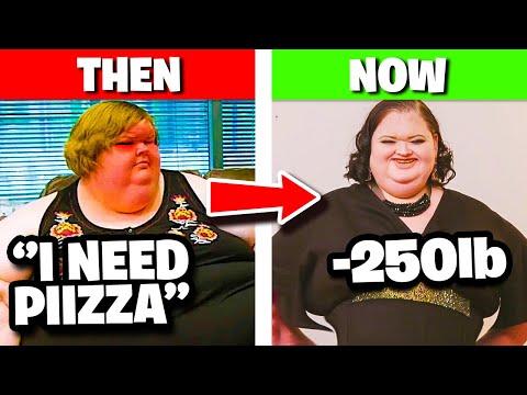 20 giorni perdono peso