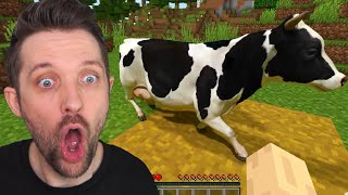 REALISTISCHE TIERE in Minecraft