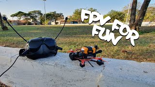 Fpv For Fun #16 - Full Send