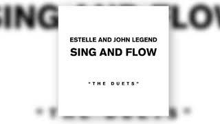 Hey Girl (Original Rough) - Estelle & John Legend