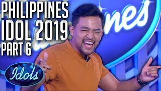 Best of Philippines Idol Auditions | Part 6 | Idols Global