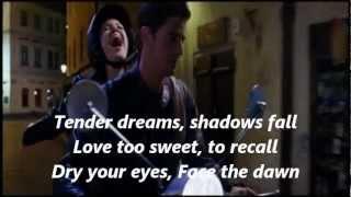 Chris Isaak - Life will go on (lyrics)
