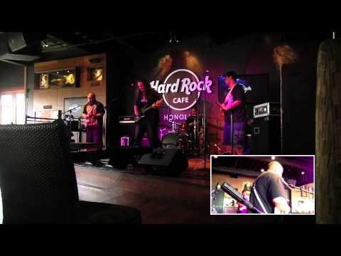 Hard Rock Rising 2013  HiRiZ