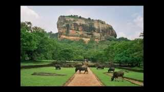 preview picture of video 'Two day excursion to Dambulla and Sigiriya'