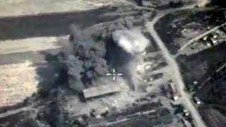 Нанёс ли Израиль удар по военной базе в Сирии?