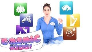 Mine! | Cosmic Kids Zen Den - Mindfulness for kids