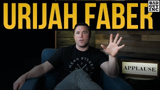 There will never be another Urijah Faber...