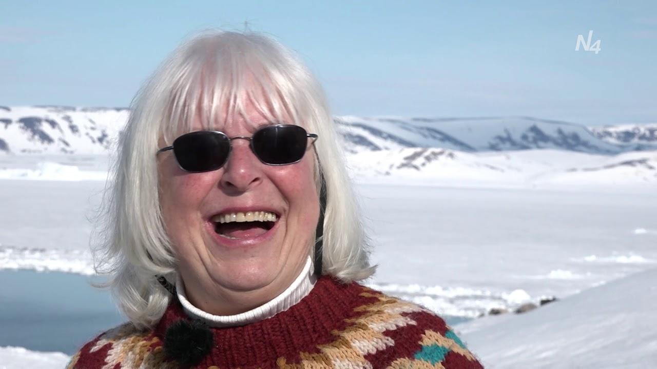 Helena Dejak og Sigurður AðalsteinssonThumbnail not found