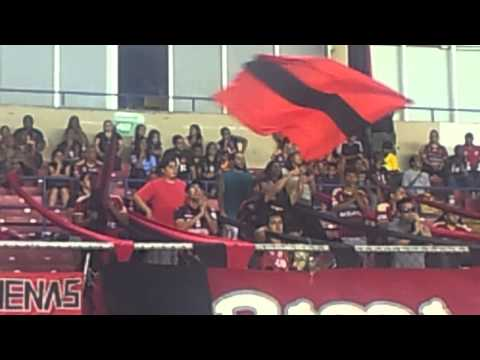 """Barra sportingsm CF"" Barra: Barra Academica • Club: Sporting San Miguelito"