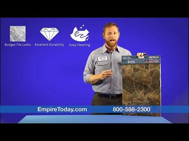 Cobblestone Product Video