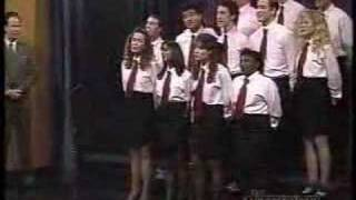 "Saved By The Bell-""School Song"""