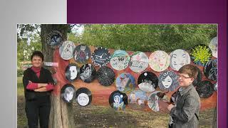 Відеонарис «Місто майстрів – мистецький узвіз» від КЗ «Міський музей»