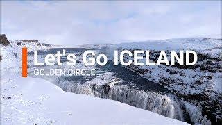 Golden Circle Iceland, Iceland